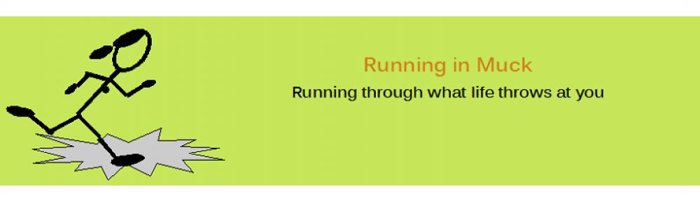 Running in Muck